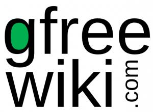 G Free Wiki Logo